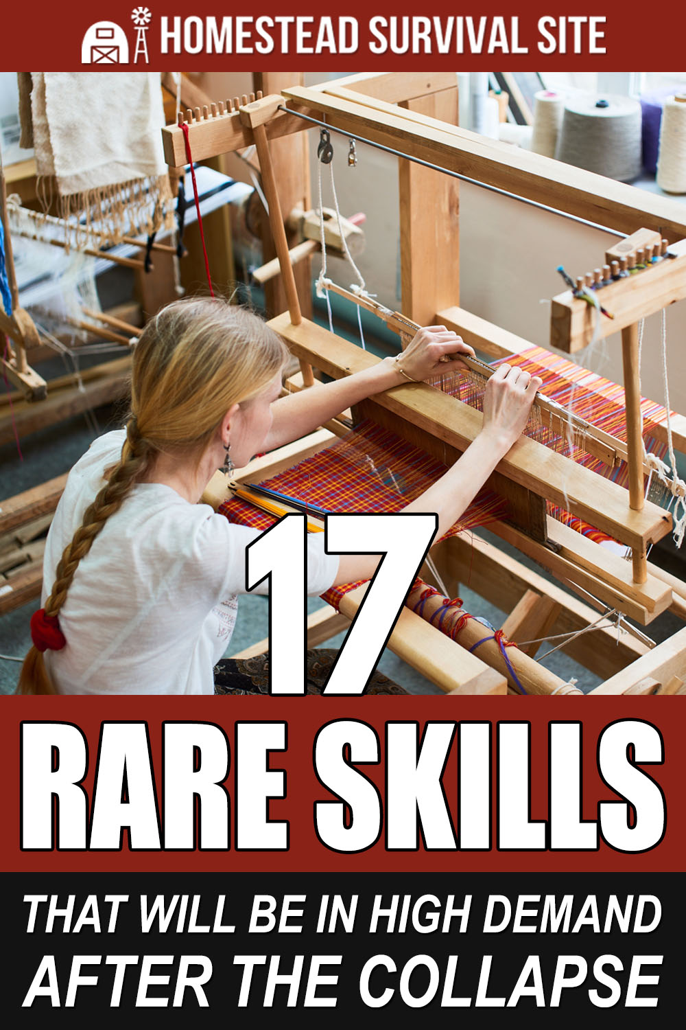 17 Rare Skills That Will Be In High Demand After The Collapse