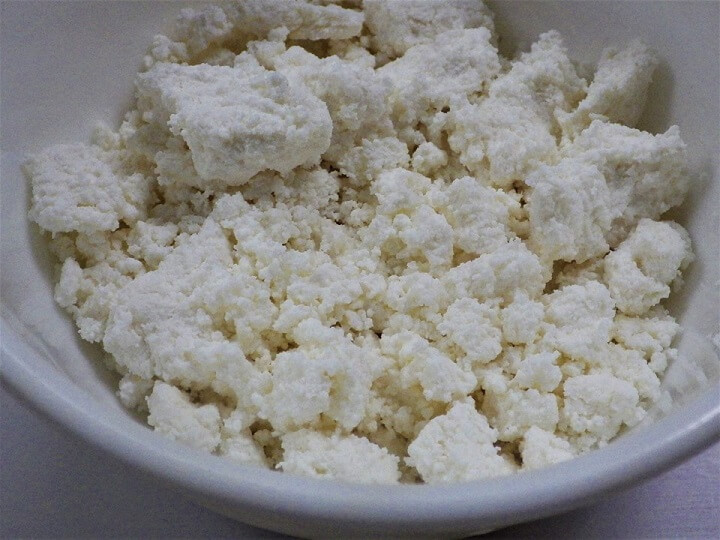 Greek Labneh Cheese
