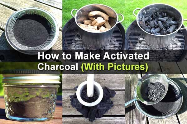 How to Make Activated Charcoal (With Pictures)