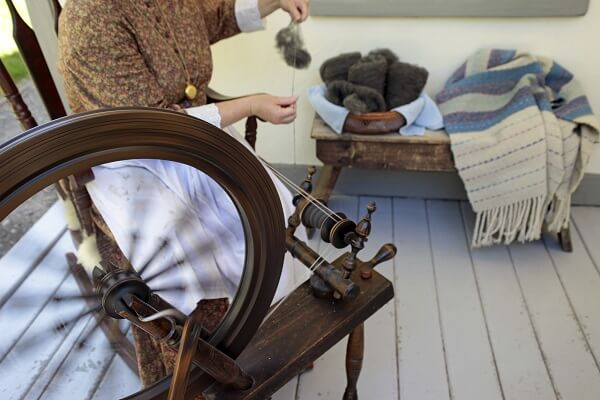 Pioneer Woman Sewing Clothes