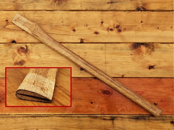 Replacement Ax Handle